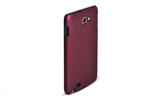 Premium ultra slim shell case for Samsung Galaxy Note, GT-i9220/N7000