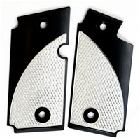 Rhyno Two Tone Aluminum Grips for Sig Sauer P238
