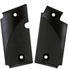 Rhyno All Black Aluminum Grips for Sig Sauer P238