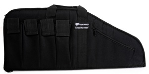 "Rhyno TacShooter™ 29"" x 13"" x 2.5"" Rifle Bag (Scope Ready)"